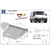 Scut metalic pentru motor si cutia de vitezeze Peugeot Boxer I
