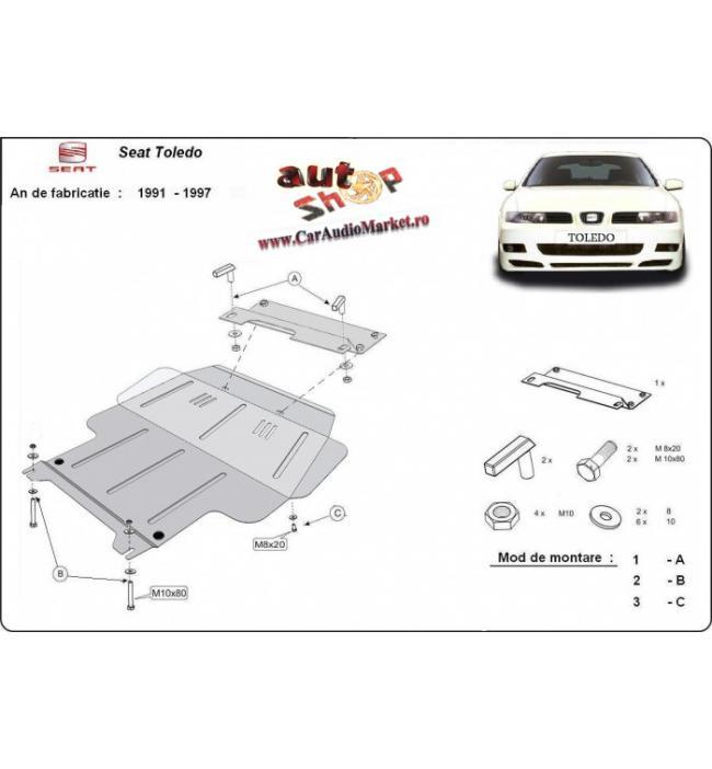 Seat Toledo 1991-1997
