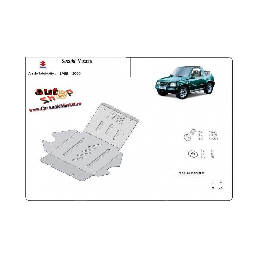 Suzuki Vitara 1988-1999