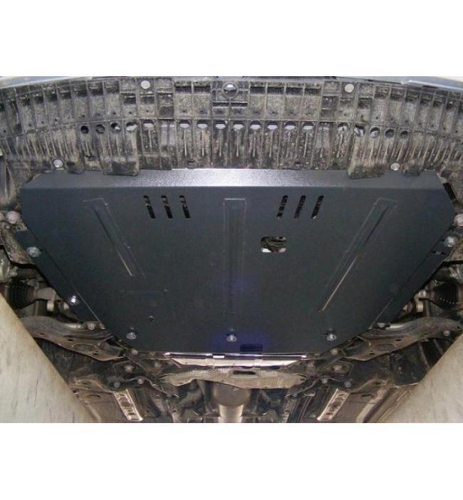 Toyota Auris 2007-