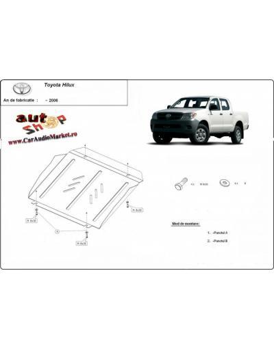 Scut motor Toyota Hilux -2006