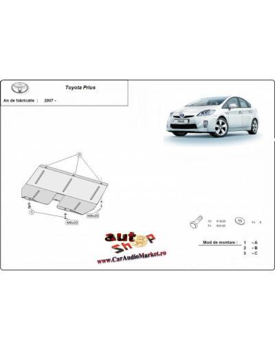 Scut motor Toyota Prius 2007-