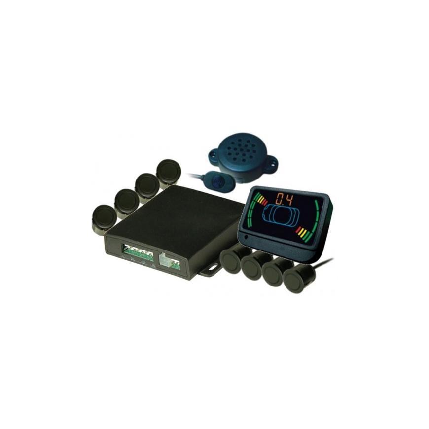 Sistem Asistenta La Parcare Fata/Spate 9500FR