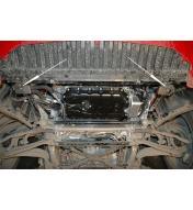 Scut motor metalic frontal Audi Audi A5 2008-