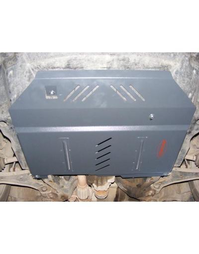Scut metalic pentru motor si cutia de viteze Chevrolet Captiva 2006-