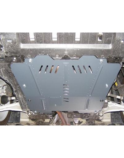 Scut motor metalic pentru Chevrolet Cruze 2008-