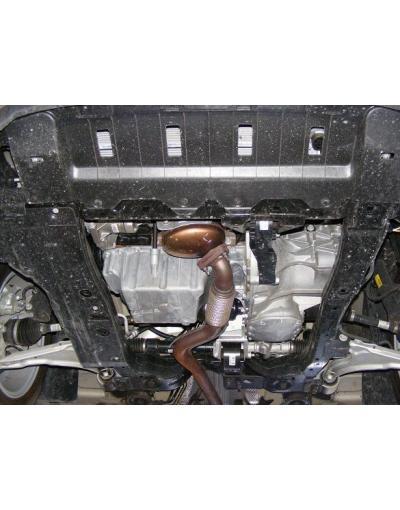cut metalic pentru motor si cutia de viteze Chevrolet Orlando 2010-