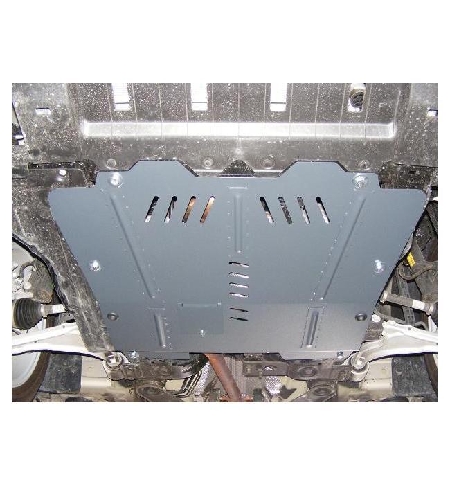 scut metalic pentru motor si cutia de viteze Chevrolet Orlando 2011 2012 2013