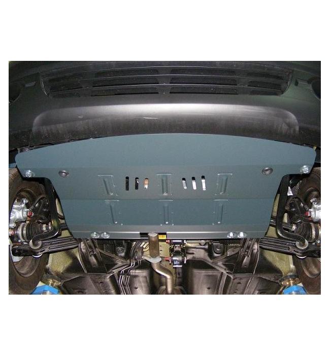 Scut metalic pentru motor si cutia de viteze Chevrolet Spark I