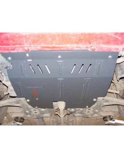 Scut motor metalic  Fiat Grande Punto 2006-