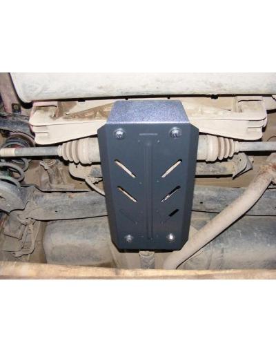 Scut metalic pentru diferential Fiat Sedici 2006-