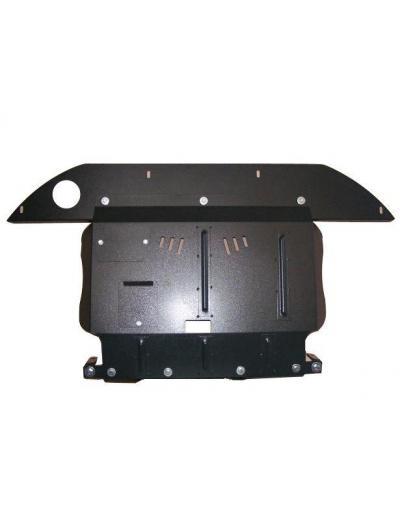 Scut motor metalic pentru Fiat Punto 1993-2002-2006