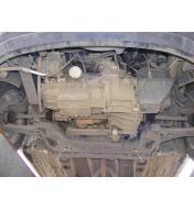 Scut motor metalic pentru Ford Fiesta 2001-2008
