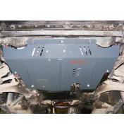 Scut metalic pentru motor si cutia de viteze Ford Galaxy II 2006-
