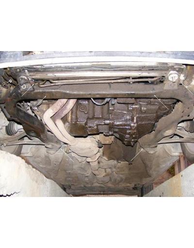 Scut metalic pentru motor si cutia de viteze Ford Mondeo 1993-2000
