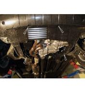 Scut auto metalic pentru motor si cutia de viteze Hyundai Tucson .10.073