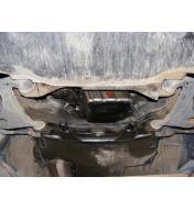Scut metalic pentru motor Mercedes E-Classe W210