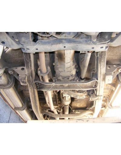 Scut metalic pentru diferential Mitsubishi L200 dupa 2007