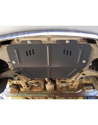 Scut metalic pentru motor si cutia de vitezeze Opel Astra G 1997-2009