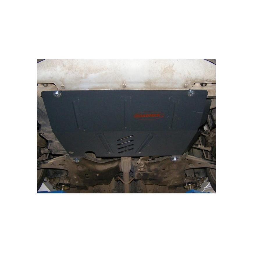 Scut metalic pentru motor si cutia de vitezeze Opel Corsa D 2006-