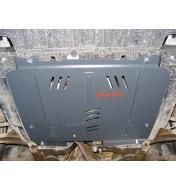 Scut metalic pentru motor si cutia de viteze Opel Insignia