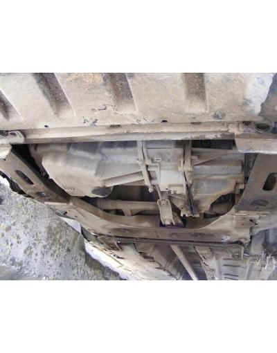 Scut motor metalic Renault Scenic 2004-
