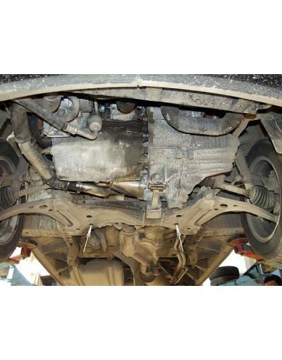Scut metalic pentru motor si cutia de viteze Seat Alhambra
