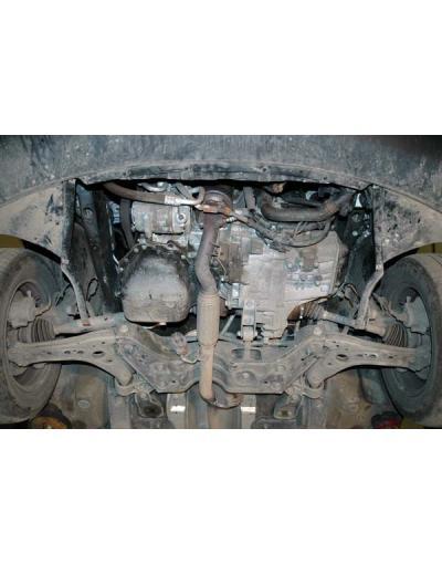 Scut metalic pentru motor si cutia de vitezeze Seat Cordoba 2001-