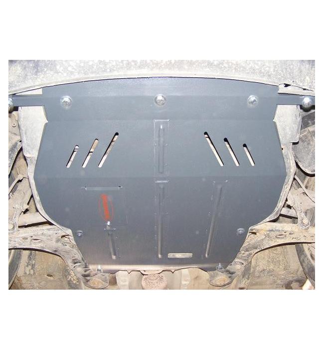 Scut metalic pentru motor si cutia de viteze Skoda Octavia I .