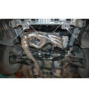 Scut metalic pentru motor si cutia de viteze Subaru Impreza dupa 2007 -Benzina.