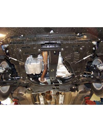 Suzuki Sx4 2005-
