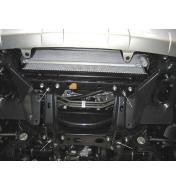 Scut motor si cutie Toyota Hilux 2006-