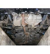 Scut motor Toyota Yaris 2005- Benzina