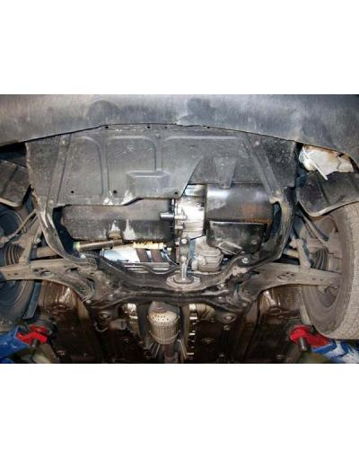 Scut metalic pentru motor si cutia de viteze Volkswagen Bora