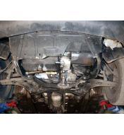 Scut metalic pentru motor si cutia de viteze Volkswagen Golf IV