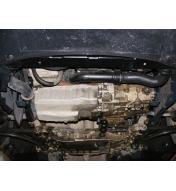 Scut metalic pentru motor si cutia de viteze Vw Golf Plus 2004-