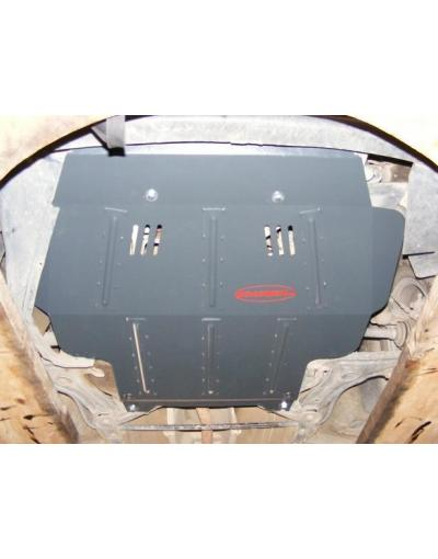 Scut metalic pentru motor si cutia de viteze Vw Polo 1995-2001