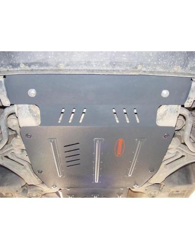 Scut metalic pentru motor Volkswagen Touareg 2003-2010