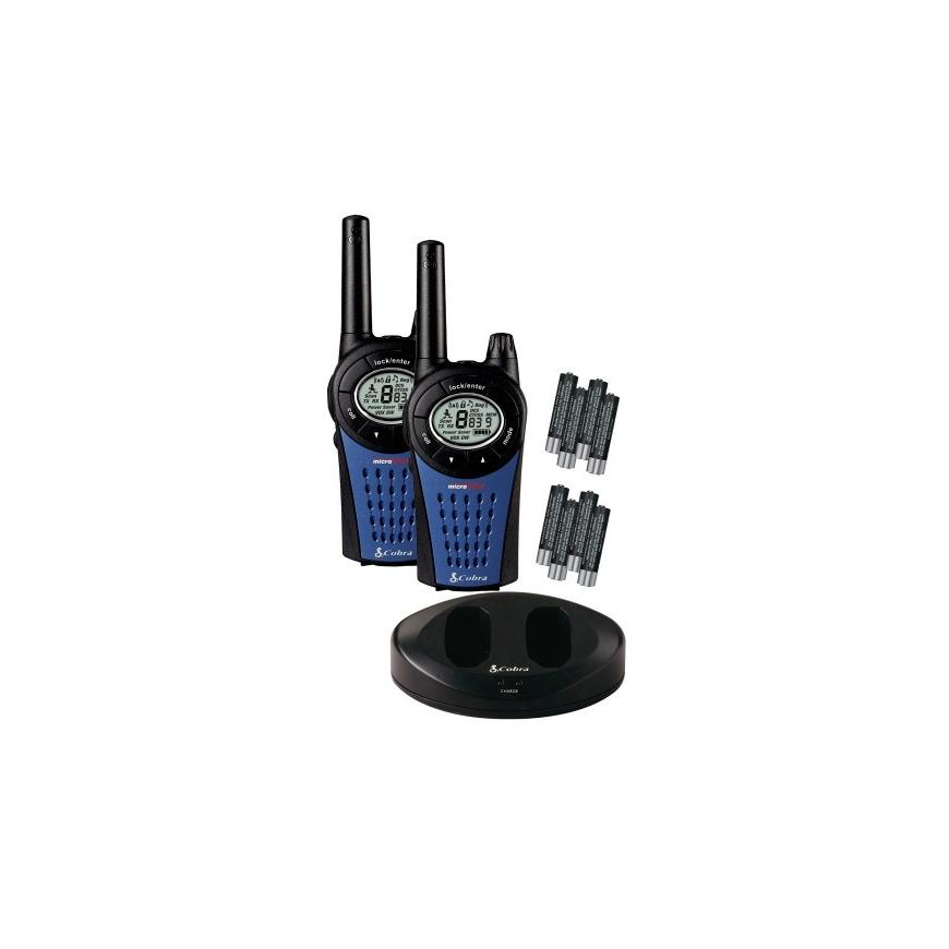 Cobra MT975 - Statie Walkie Talkie