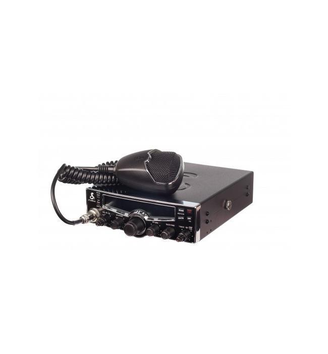 Cobra 29 LX EU - Statie CB radio emisie - receptie, model aniversar