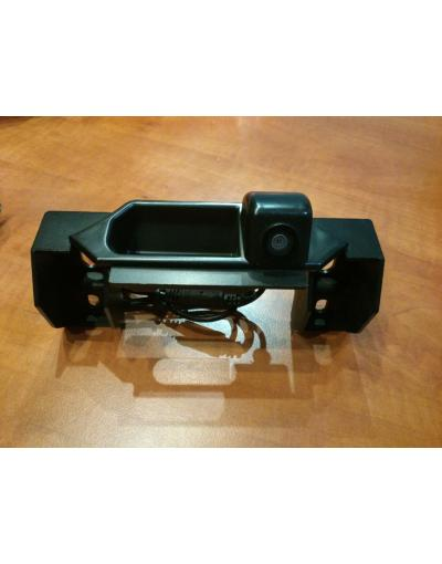 Camera marsarier Suzuki SX4