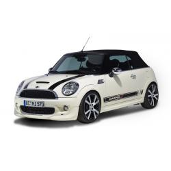 Navigatie Auto Mini Cooper, DVD Player Dedicat Mini Cooper