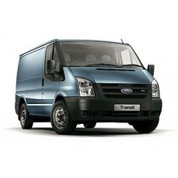Camera mers inapoi Ford Transit