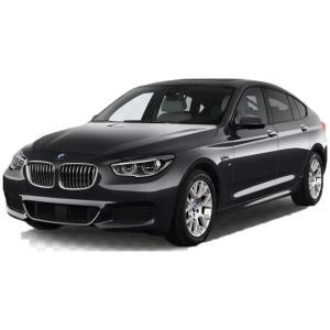 Navigatie F10, Interfata Auto BMW F10