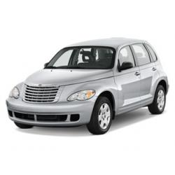 Navigatie Auto PT Cruiser, DVD Player PT Cruiser