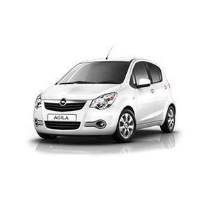 Navigatie Dedicata Opel Agila cu harti Europa incluse