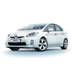 Navigatie Interfata Multimedia Auto cu DVD Toyota Prius
