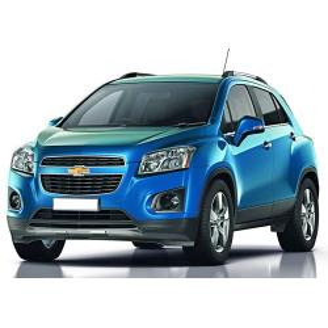 DVD GPS Auto Dedicat cu Radio, Bluetooth,multimedia, sistem gps pentru Chevrolet Trax