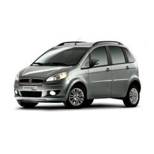 Navigatie Fiat Idea, navigatie dedicata fiat idea