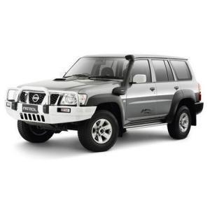 Navigatie Nissan Patrol, DVD Player Nissan Patrol